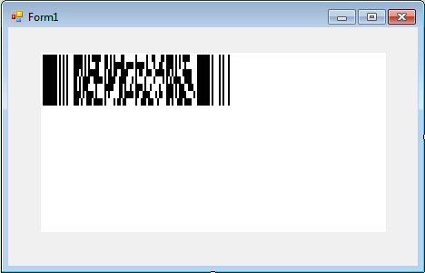 how to create barcode reader using java